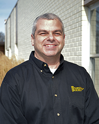 Mark Adler, Owner